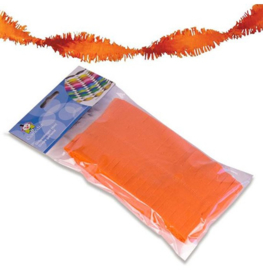 Oranje crepeslinger 6m
