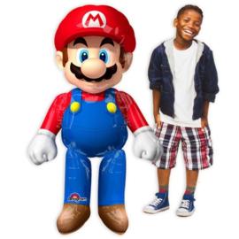 Super Mario airwalker ballon 91x152cm