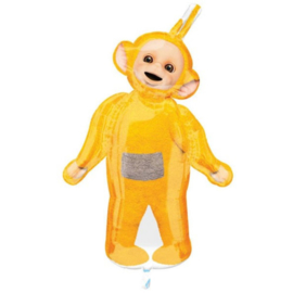 Teletubbies Laa-Laa folie ballon 104cm