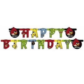 Angry Birds letterslinger 1,8m