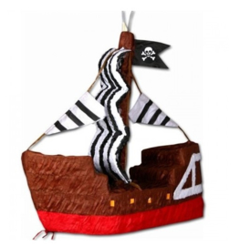 Pinata piratenschip