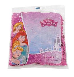 Prinsessen confetti zak 150gr