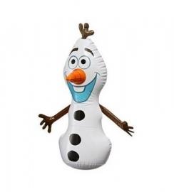 Opblaasbare Olaf Frozen