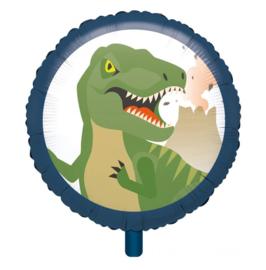 Dinosaurus T Rex folie ballon 43cm