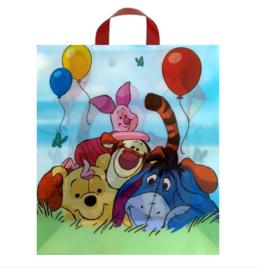 Winnie de Poeh cadeautas plastic