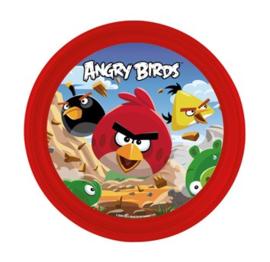 Angry Birds bord plastic 23cm