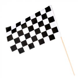 Formule 1 race vlag  30x45cm