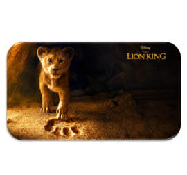 The Lion King placemat