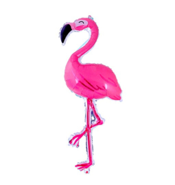 Flamingo XXL folie ballon 100x48cm