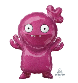Ugly Dolls Moxy folie ballon 81cm