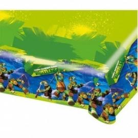Ninja Turtles plastic tafelkleed