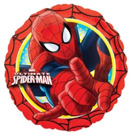 Spiderman folie ballon 45cm