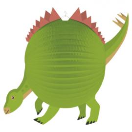 Dinosaurus lampion 25cm