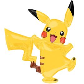 Pokemon airwalker ballon 132x144cm