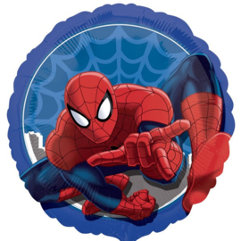 Spiderman folie ballon 45cm