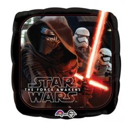 Star Wars folie ballon 45cm