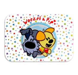 Woezel en Pip placemat