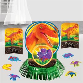 Dinosaurus versiering set tafel