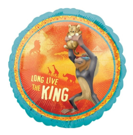 The Lion King Disney folie ballon 43cm