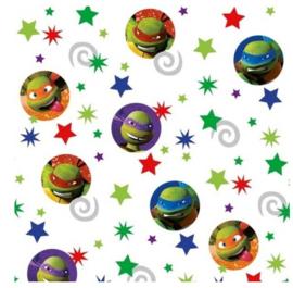 The ninja turtles confetti 34 gram