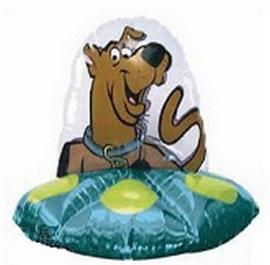 Scooby Doo folie ballon 91cm