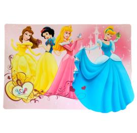 Prinsessen placemat