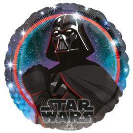 Star Wars Darth Vader folie ballon 45cm