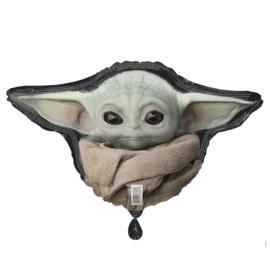 Star Wars the mandalorian folie ballon 68,5cm