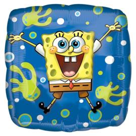 Spongebob folie ballon 45cm