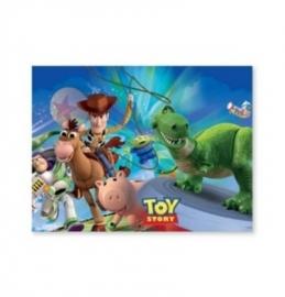 Toy Story tafelkleed kinderfeest