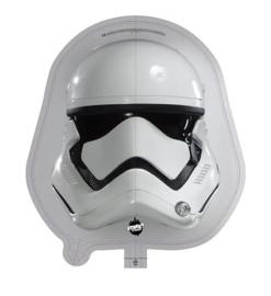 Star wars stormtrooper folie ballon 51cm