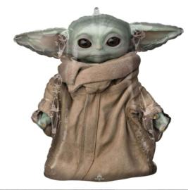 Star Wars baby yoda folie ballon 66cm