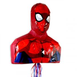 Spiderman trekpinata 37x45cm