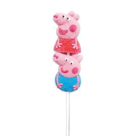 Peppa Pig marshmallow