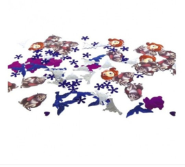 Sofia the first confetti 34 gram