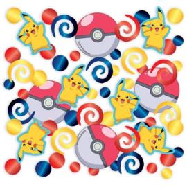 Pokemon confetti 14gr