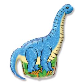 Dinosaurus folie ballon 109cm