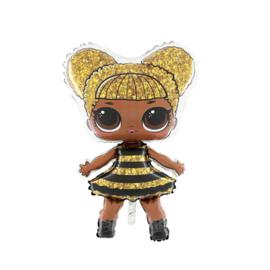 LOL Surprise Queen Bee folie ballon 91x56cm