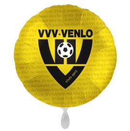 VVV Venlo Logo folie ballon 43cm