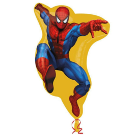 Spiderman folie ballon 96cm