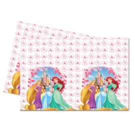 Prinsessen tafelkleed 120x180cm