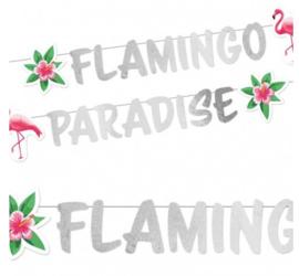 Flamingo paradise slinger 135cm