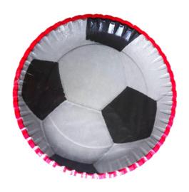 Voetbal borden 10 stuks 23cm