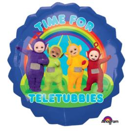 Teletubbies folie ballon 71cm