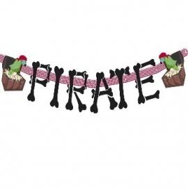 Wenslijn piraten banner