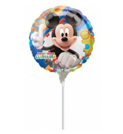 Mickey Mouse folie ballon mini