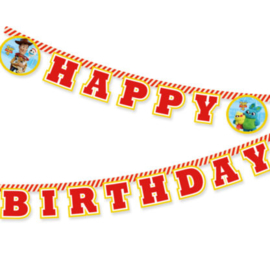 Toy Story slinger Happy Birthday