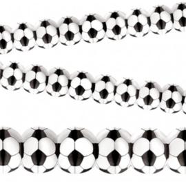 Voetbal slinger 3D 3,25m