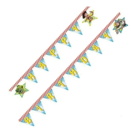 Toy Story slinger 2,12m