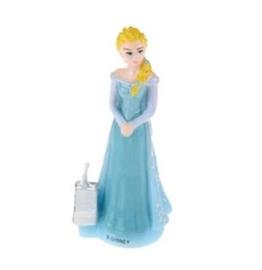 Frozen Elsa taartkaars 8cm